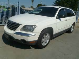 2005 Chrysler Pacifica Touring Problems Chrysler Pacifica Repair Problems Cost And Maintenance