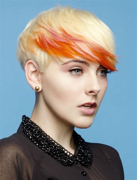 punk hairstyles color 2013 vibrant punk hair color trends hairstyles 2015 hair