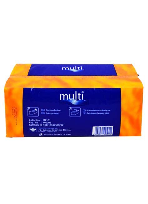 Paseo Smart Batik 250 S multi tissue mp 01 250 s non parfumed bag
