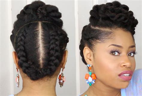 i need african hair styles professional natural hairstyles for black women