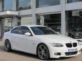 Bmw 3 Series Coupe For Sale Used Bmw 3 Series 2009 Model 335i M Sport Petrol Coupe