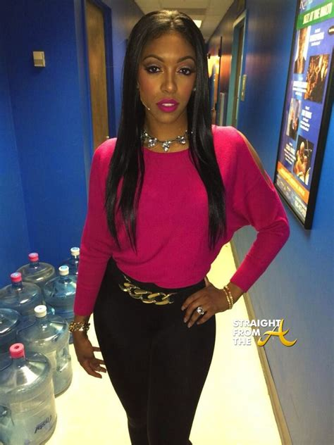 porsha williams stewart hairline porsche real housewives of atlanta hairline porsha