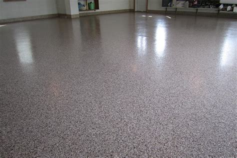 Epoxy Deck Coating by Epoxy Floor Coating Change Your Floor From Dreary To Wow