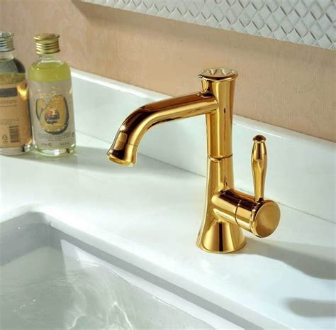 how to clean polished brass bathroom faucets the homy design