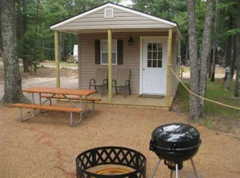 Chain O Lakes Cabins by Chain O Lakes Cground Passport America Cing Rv Club