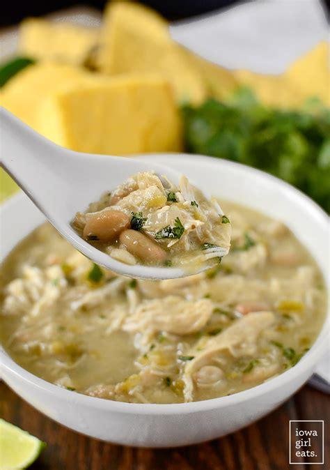 white chili chicken recipe crockpot white chicken chili recipe dishmaps