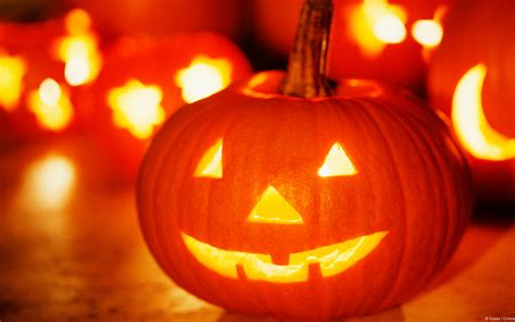 halloween jack  lantern     desktop
