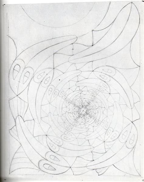 M C Escher Sketches by 11 Best M C Escher Drawing Images On Escher