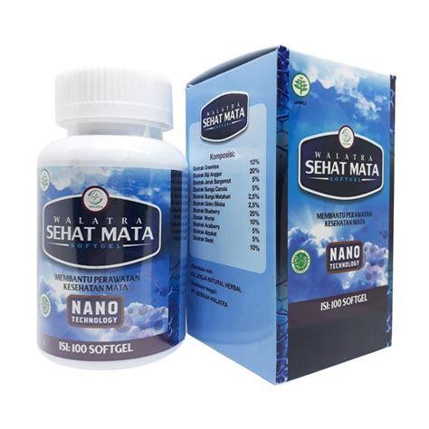 Obat Mata Minus Dan Rabun Jauh Herbal obat penyakit mata rabun dekat dan jauh herbal sehat mata walatra