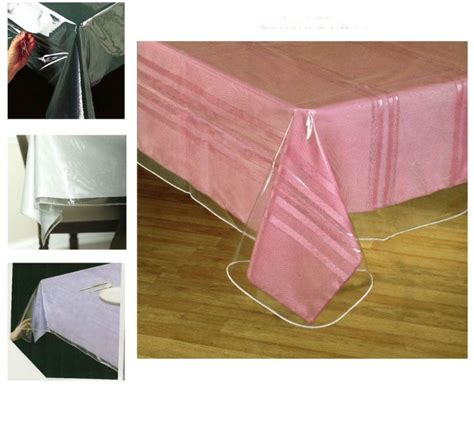 dining table cover plastic plastic table covers heavy duty table covers depot