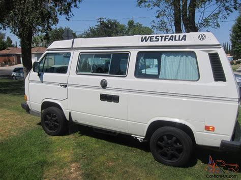 volkswagen vanagon 1987 vw westy vanagon 1987