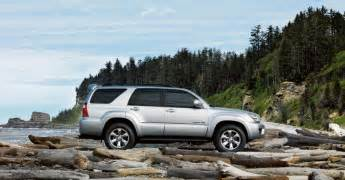 Used Toyota Forerunner Used Toyota 4runner For Sale By Owner Buy Cheap Pre Owned Suv