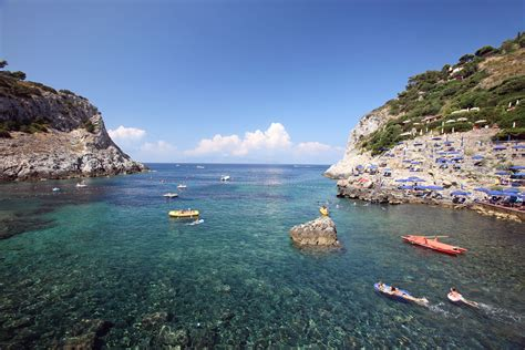 culla piccola beaches six best beaches in italy chic retreats