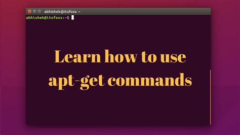 linux a complete guide to linux command line for beginners and how to get started with the linux operating system books using apt get commands in linux complete beginners guide