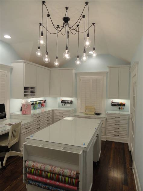 craft room decor best craft room design ideas remodel pictures houzz
