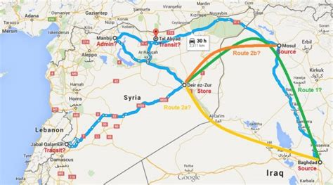 deir ez zor map islamic state expanding seized a district from syrian