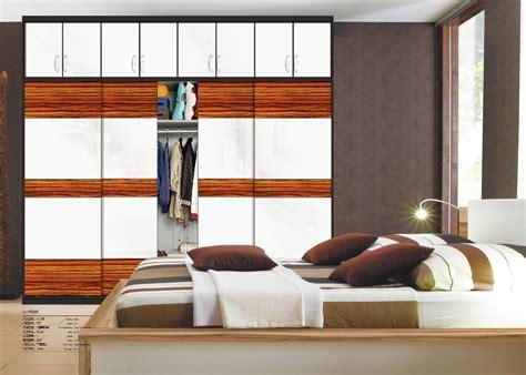 bedroom hanging cabinet design laminate 3 door sliding wardrobe designs bedroom hanging