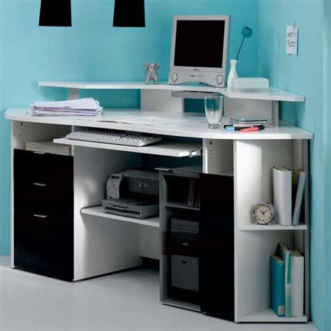 bureau angle enfant un bureau informatique d angle quel bureau choisir pour
