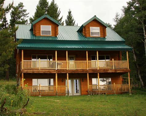 Island Park Cabin Rental by Yellowstone Lodges Island Park Cabin Rentals Idaho