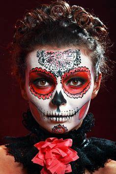 Jumbu Mejiku 1000 id 233 es sur le th 232 me maquillage sugar skull sur