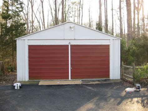 Best Metal Garage Door Paint by Painting A Garage Door Is Easy And Affordable Here S How