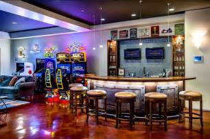 Bar Decor For Home by 50 Best Man Cave Ideas And Designs For 2017