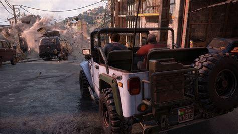 wann erscheint uncharted 4 uncharted 4 gamescom preview das ende nathan
