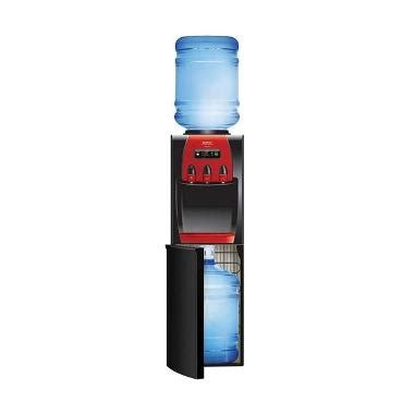 Dispenser Sanken Duo spesifikasi dan harga sanken dispenser hwd z88 terbaru
