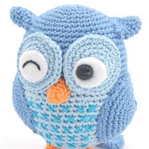 free crochet pattern owl motif free owl amigurumi crochet pattern wixxl