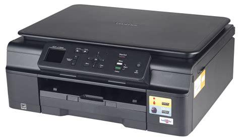 Printer Dcp dcp j152w review expert reviews