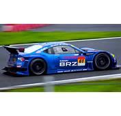 Subaru BRZ Race Car GT300  YouTube
