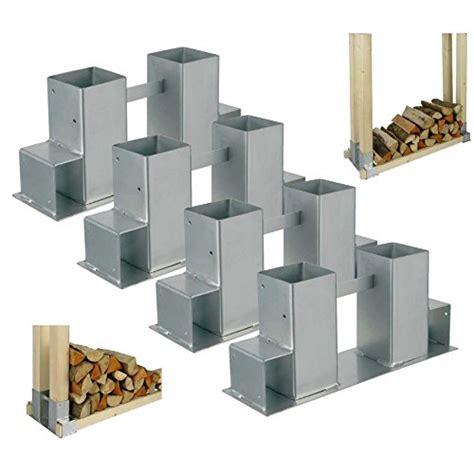 gestell lager brennholz briketts und weitere kamine 214 fen g 252 nstig
