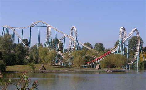 theme parks in paris parc ast 233 rix wikipedia
