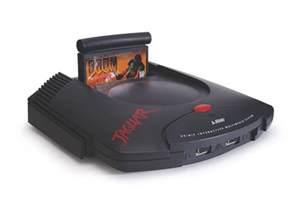 Nintendo Jaguar Atari Jaguar Retro Gamer