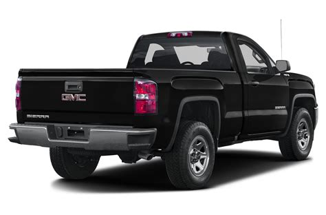 new gmc truck prices new 2017 gmc 1500 price photos reviews safety