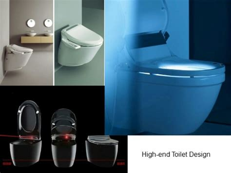 high tech bathroom accessories 55 best images about fancy toilets omg on pinterest