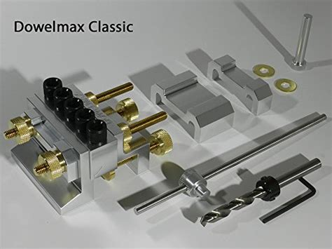 Dowelmax Kit Precision Engineered Joining System Import