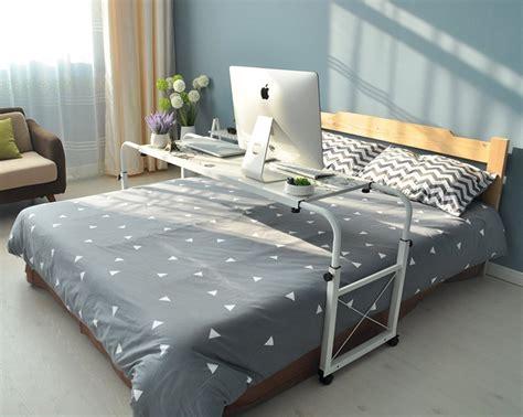 mesa para comer en la cama escritorio que se transforma en mesa para la cama