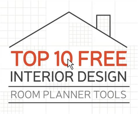 top   interior design tools