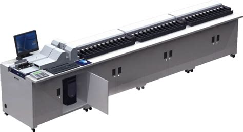 Micr Encoding Machine by Micr Cheque Reader Encoder Fza 3166 3186