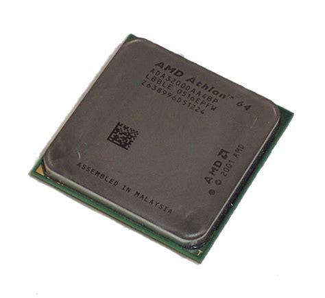 Sockel 939 Cpu by Amd Ada3200daa4bp Athlon 64 3200 2ghz Socket 939 Processor 754311643400 Ebay