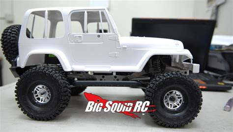 tamiya jeep sneak peak strc upcoming products 171 big squid rc rc