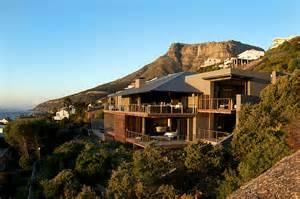 South africa villas luxury retreats