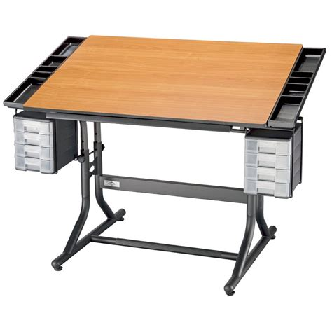 Where To Buy Drafting Tables Buy Craftmaster Ii Drafting Table Cherry Os1