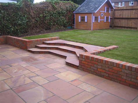 patio exles block paving in luton greenaways landscaping