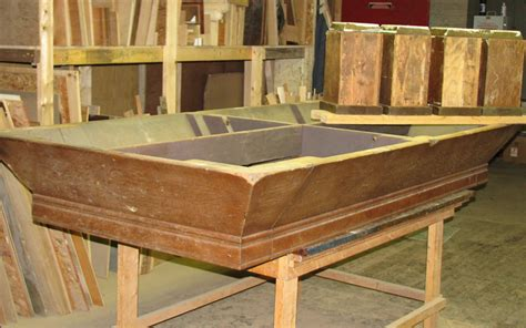 crosby antique restoration excellence in furniture
