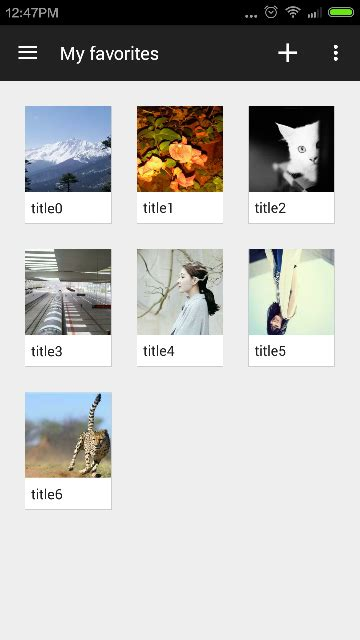 spacing in gridlayout gridview android recyclerview gridlayoutmanager column