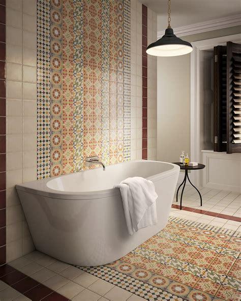 moroccan bathroom tiles moroccan tiles bathroom google search baie pinterest