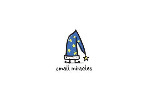 design logo hat small miracles wizard hat logo design logo cowboy