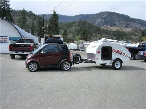 Travel Sleeper Cer Trailer by The World S Catalog Of Ideas